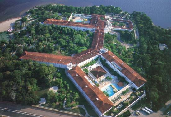 ‪Tropical Manaus Ecoresort‬