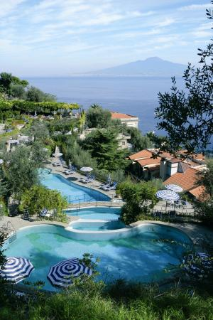 Photo of Grand Hotel Capodimonte Sorrento