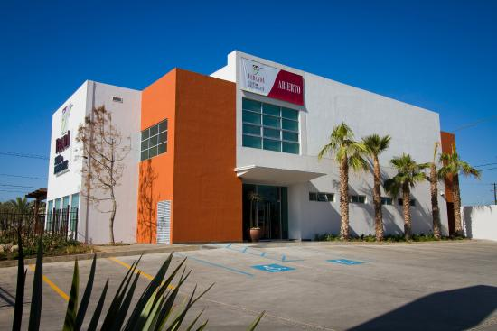 Photo of Hotel Otay Aeropuerto Tijuana