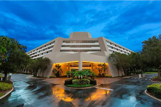 DoubleTree Suites by Hilton Hotel Orlando - Lake Buena Vista Photo