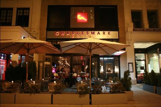 Photo of Charlesmark Hotel Boston