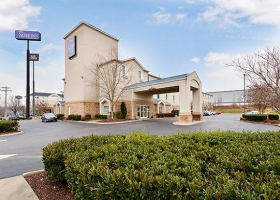 Photo of Sleep Inn & Suites Smyrna