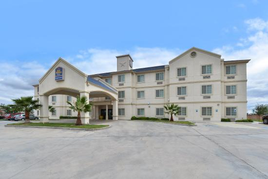 Photo of BEST WESTERN PLUS Monahans Inn & Suites