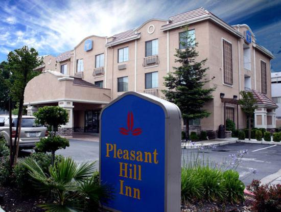 Pleasant Hill Inn