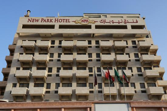 Photo of New Park Hotel Kuwait City