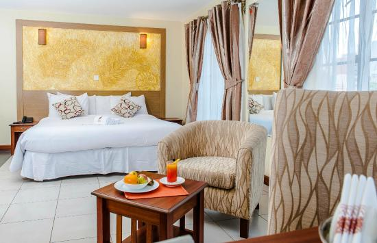 Mvuli House: Classy and Affordable- a combination that you can only find at the Mvuli Hotels