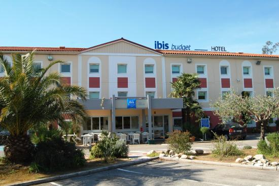 L 39 h tel picture of ibis budget frejus saint raphael for Hotels frejus