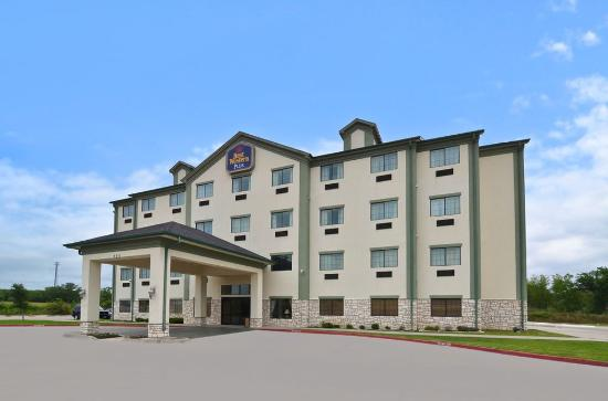 BEST WESTERN PLUS La Grange Inn & Suites