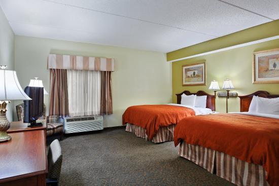 Country Inn & Suites By Carlson, Raleigh-Durham Airport, NC