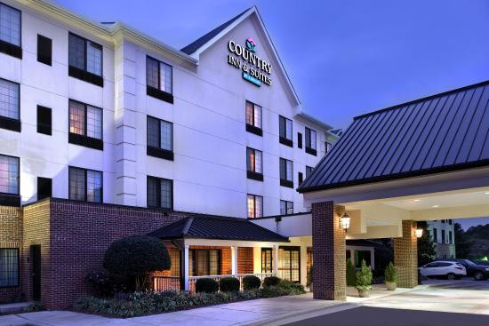 Country Inn & Suites By Carlson, Raleigh-Durham Airport