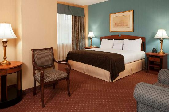 Doubletree Inn at The Colonnade Baltimore