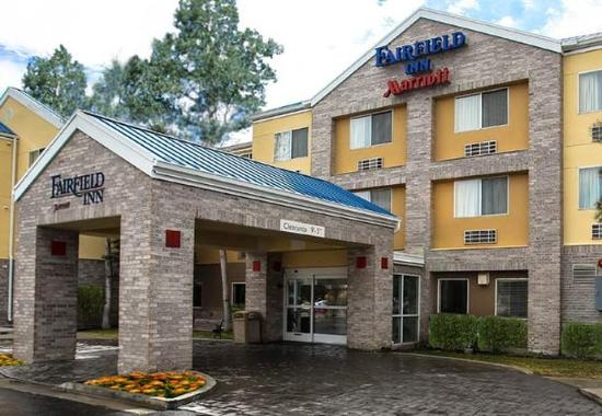 Photo of Fairfield Inn Provo