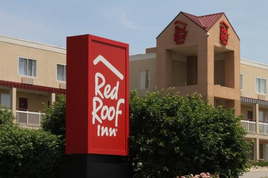 Red Roof Inn Cedar Rapids