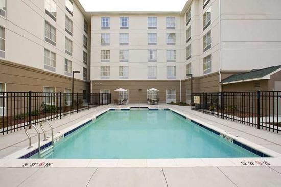 Homewood Suites by Hilton Chesapeake-Greenbrier: Recreational Facilities