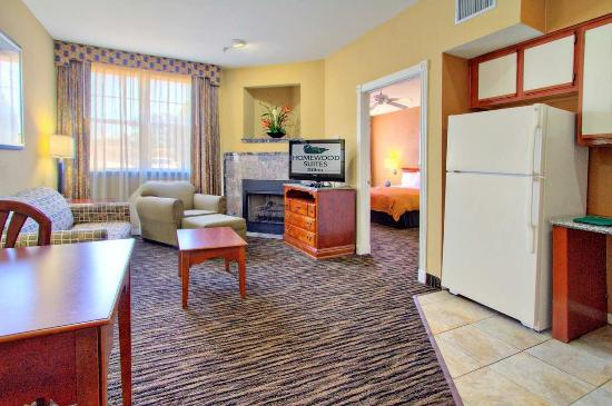 Homewood Suites by Hilton Longview