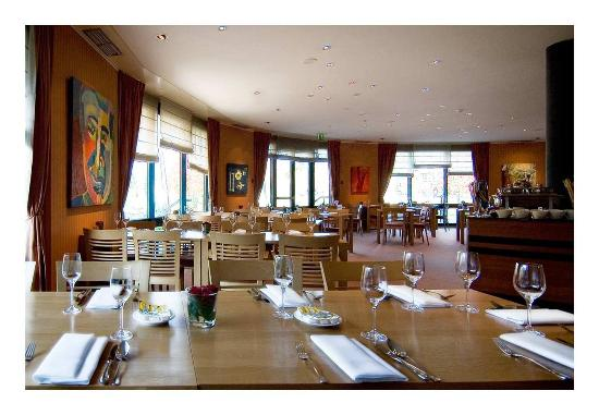 Soestduinen Netherlands  City pictures : Soestduinen, The Netherlands: Restaurant Royal Parc
