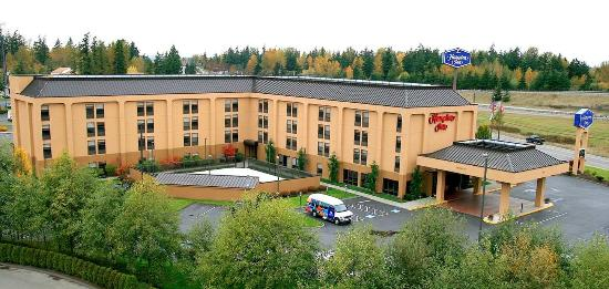 Photo of Hampton Inn Bellingham Airport