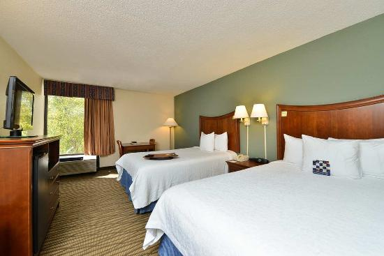 Hampton Inn Atlanta Marietta