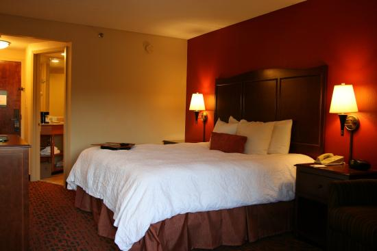 Photo of Hampton Inn Atlanta Airport College Park