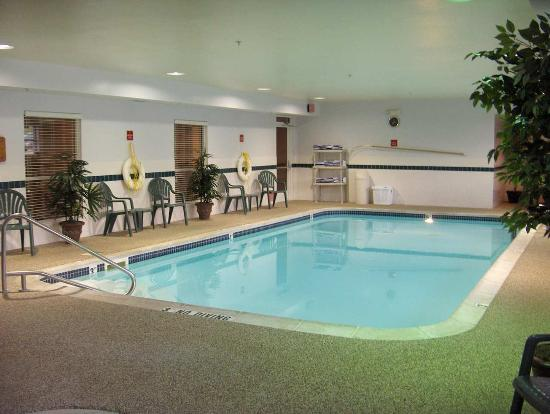 Photo of Hampton Inn Lincoln - Heritage Park