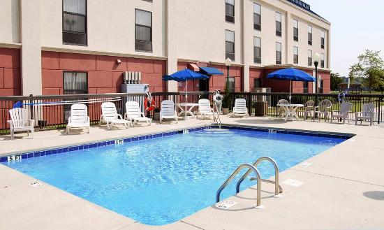 Hampton Inn Williamston