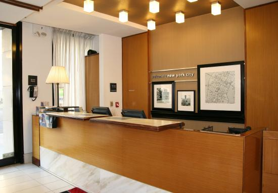 Photo of Hampton Inn Manhattan-Seaport-Financial District New York City