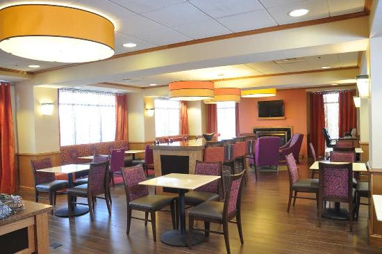 Hampton Inn Stony Creek