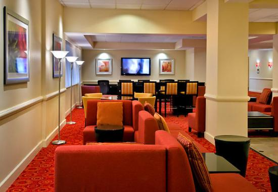 Photo of New York LaGuardia Airport Marriott East Elmhurst