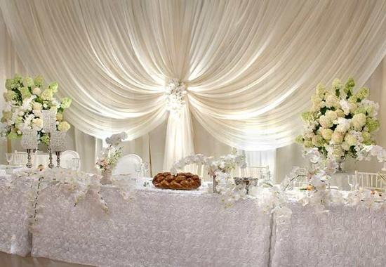 Grand Ballroom Wedding Picture Of Marriott New York At