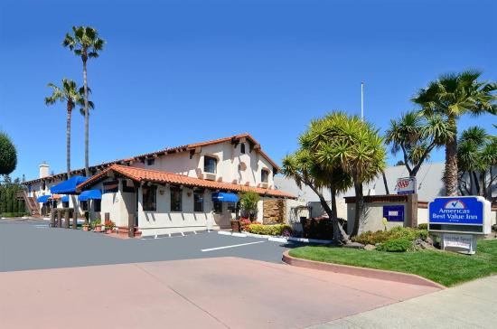 Photo of Americas Best Value Inn Concord