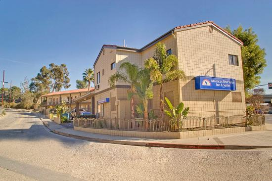 Americas Best Value Inn & Suites Granada Hills