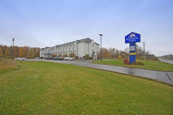 ‪Americas Best Value Inn & Suites North Lima / Boardman‬