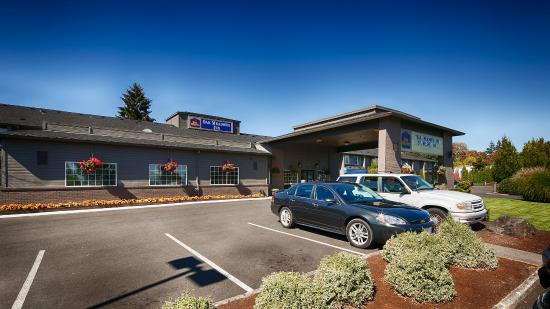 Photo of Best Western Oak Meadows Inn Saint Helens