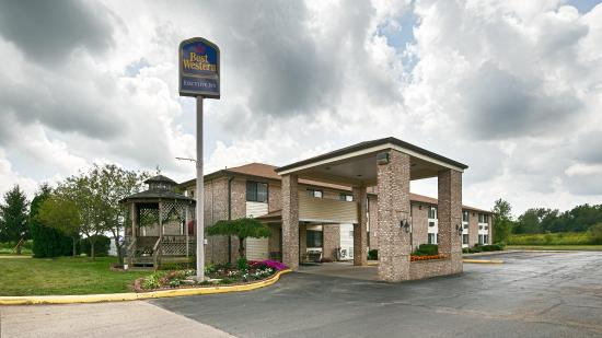 Photo of Best Western Executive Inn Mount Gilead