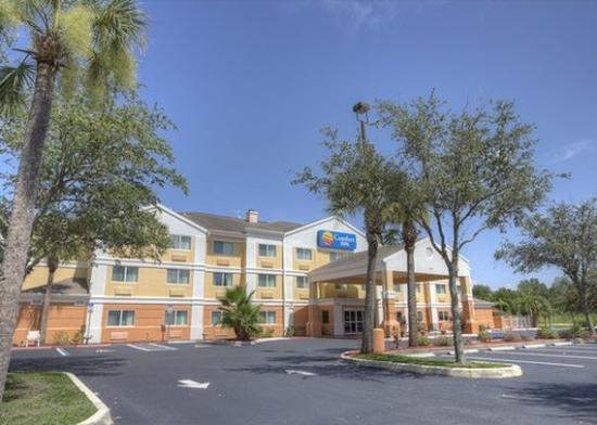Photo of Comfort Inn Fort Myers