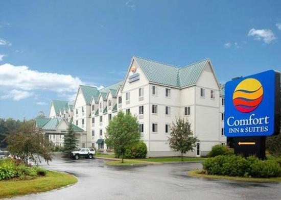 Photo of Comfort Inn & Suites Lincoln