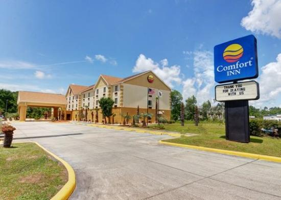 Photo of Comfort Inn Biloxi