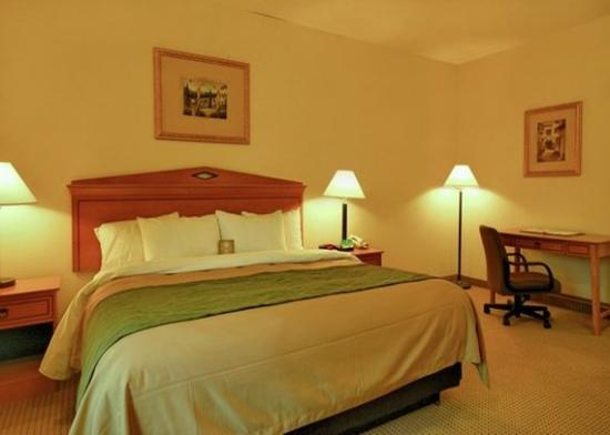 Photo of Comfort Inn Lancaster County Columbia