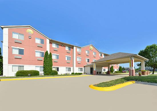Comfort Inn Shelbyville