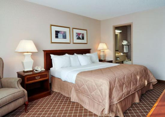 Photo of Clarion Hotel Detroit Metro Airport Romulus