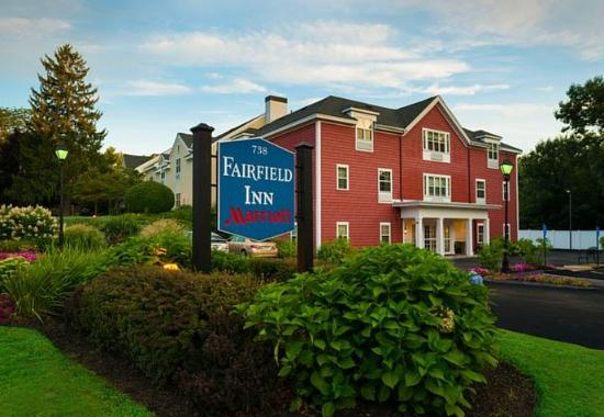 ‪Fairfield Inn Boston Sudbury‬