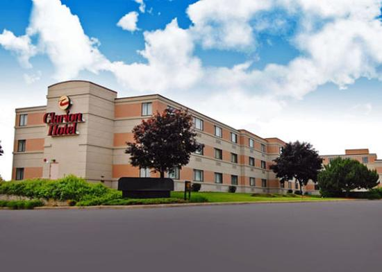 Photo of Clarion Hotel Airport Milwaukee