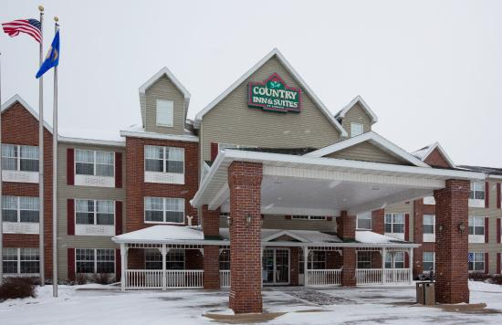Photo of Country Inn & Suites Rochester South