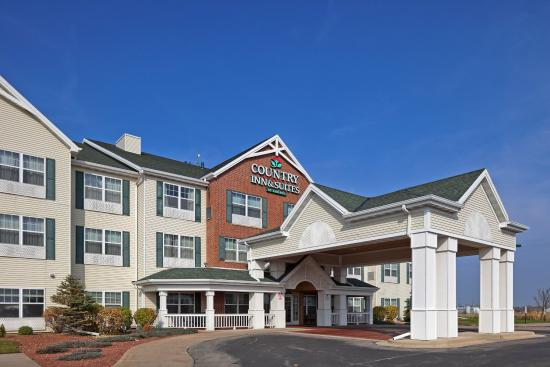 Country Inn & Suites By Carlson _ Fond Du Lac
