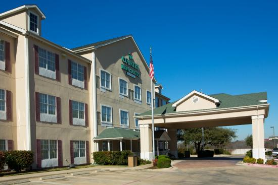 Country Inn & Suites By Carlson, Round Rock: CountryInn&Suites RoundRock  ExteriorDay