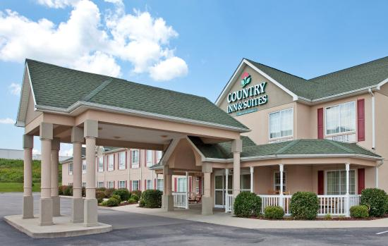 Country Inn & Suites Somerset