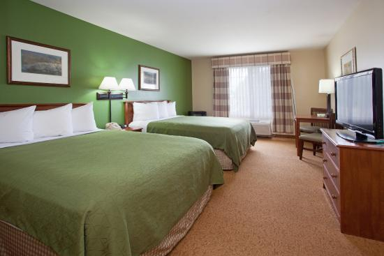 Country Inn & Suites By Carlson, Greeley, CO