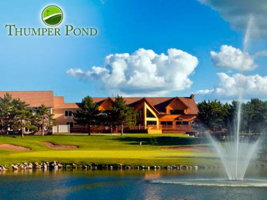 Thumper Pond Resort
