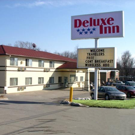 Photo of Days Inn Nebraska City