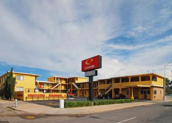 Photo of Econo Lodge University / Downtown Tucson